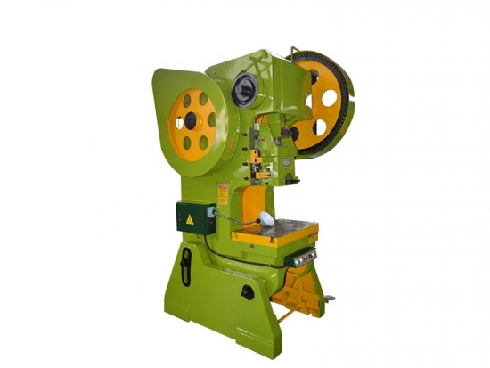 Punch Stamping Machine