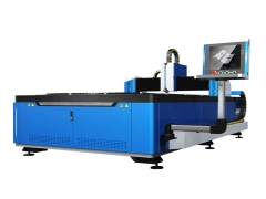 Open Type Laser cutter