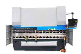 How To Operate CNC Press Brake ?