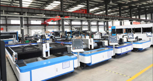 What Are The Advantages Of Fiber Laser Cutting Metal Words?