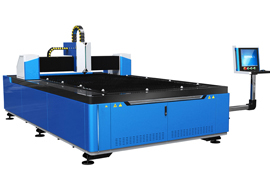 FIBER LASER CUTTING MACHINE 3015G 1000W CUT 10mm MILD STEEL